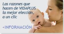 Descripción del servicio VIDAPLUS