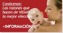 VIDAPLUS Células Madre, la mejor elección