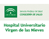 Hospital Universitario Virgen de las Nieves
